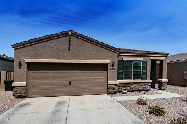 8144 W Atlantis Way, Phoenix, AZ 85043 (MLS #6130735) :: Dijkstra & Co.