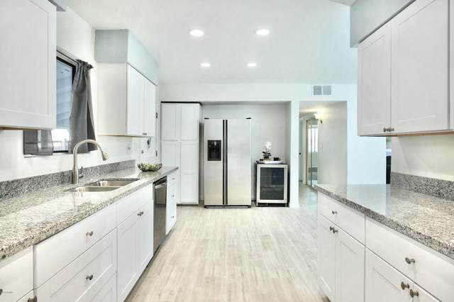 2102 N 25TH Place, Phoenix, AZ 85008 (MLS #6130755) :: Conway Real Estate