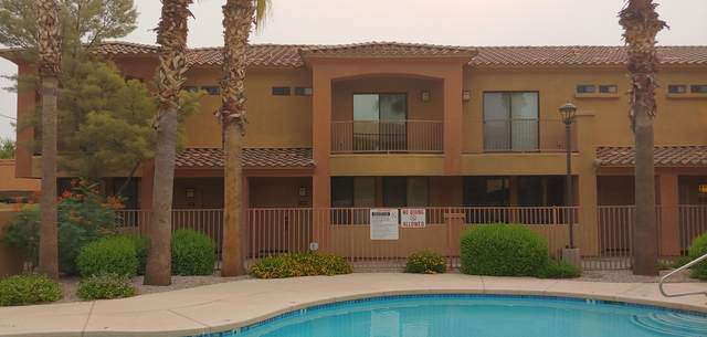 16242 N 30TH Terrace #22, Phoenix, AZ 85032 (#6130773) :: AZ Power Team | RE/MAX Results