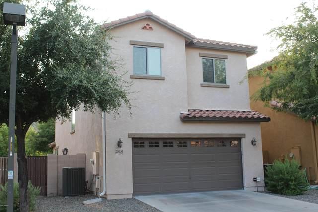 25938 N 54TH Avenue, Phoenix, AZ 85083 (MLS #6130783) :: Howe Realty