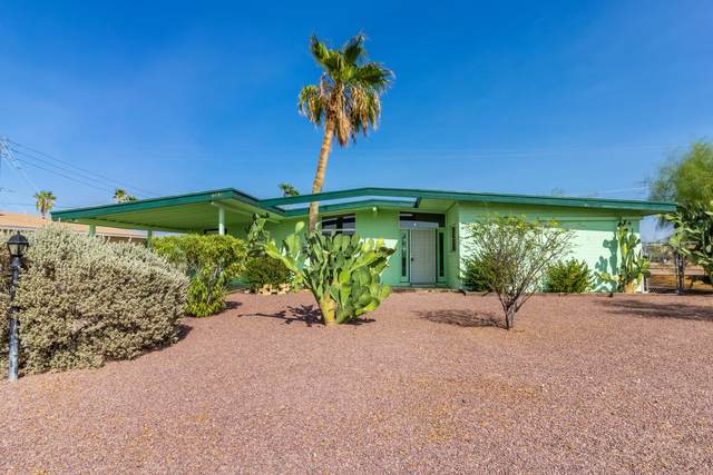 9731 W Devonshire Drive, Arizona City, AZ 85123 (MLS #6130787) :: Arizona 1 Real Estate Team