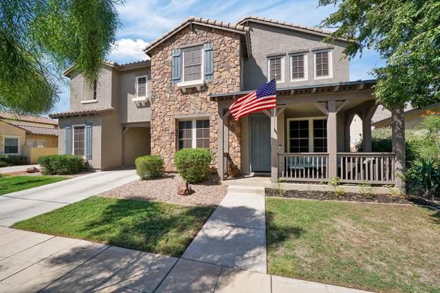 13504 N 154TH Lane, Surprise, AZ 85379 (MLS #6130798) :: Klaus Team Real Estate Solutions