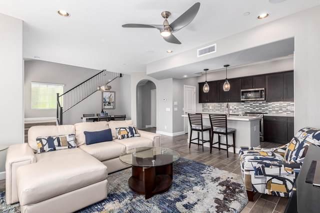 3935 E Rough Rider Road #1349, Phoenix, AZ 85050 (MLS #6130799) :: Kepple Real Estate Group