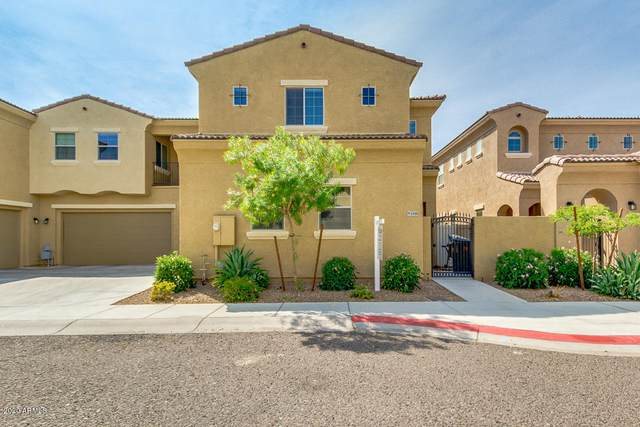 1367 S Country Club Drive #1100, Mesa, AZ 85210 (#6130804) :: AZ Power Team | RE/MAX Results