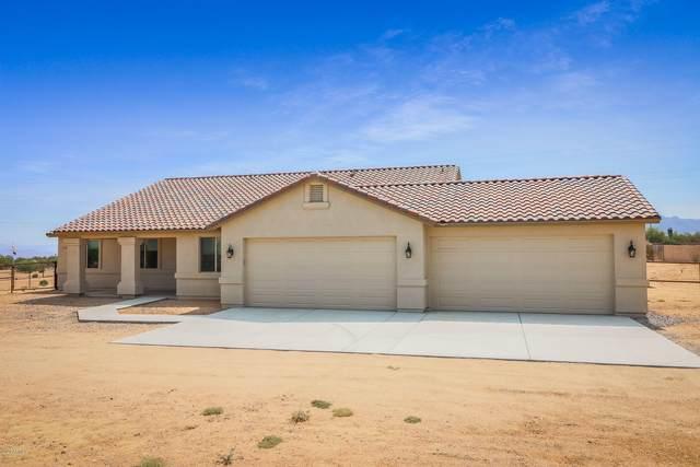 31426 N 144TH Street, Scottsdale, AZ 85262 (MLS #6130813) :: Lifestyle Partners Team
