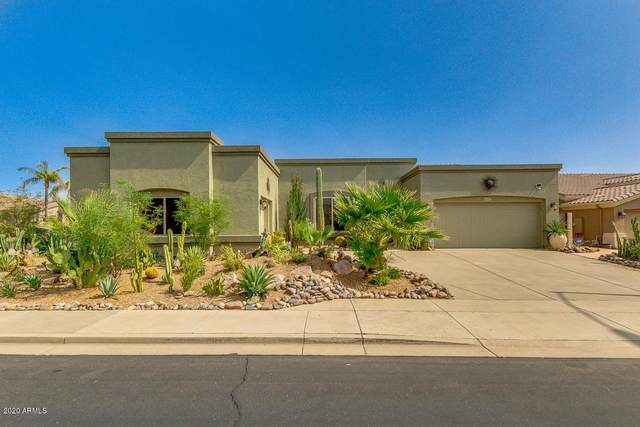 9437 E Mendoza Avenue, Mesa, AZ 85209 (MLS #6130857) :: Klaus Team Real Estate Solutions
