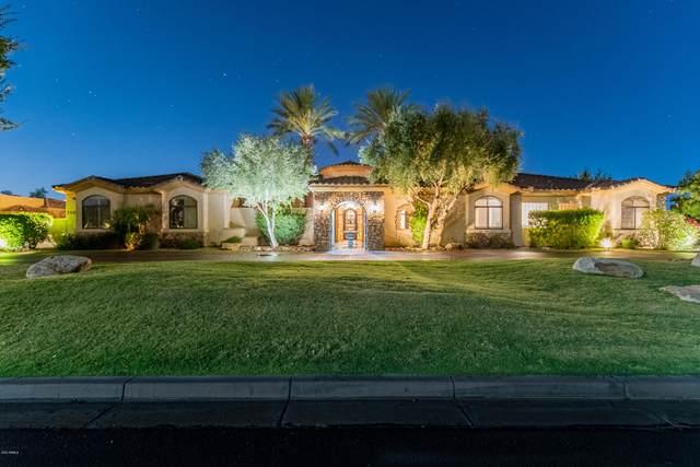 24008 N 73RD Lane, Peoria, AZ 85383 (MLS #6130863) :: Nate Martinez Team