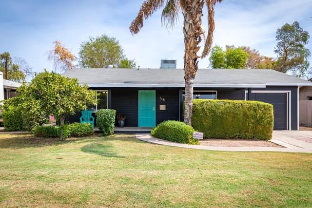 3431 N 14th Place, Phoenix, AZ 85014 (MLS #6130890) :: Dave Fernandez Team | HomeSmart