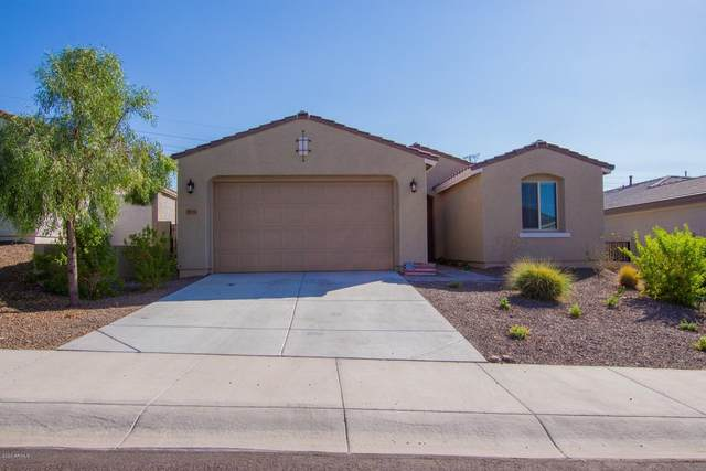 10645 W Eucalyptus Road, Peoria, AZ 85383 (MLS #6130912) :: The Everest Team at eXp Realty