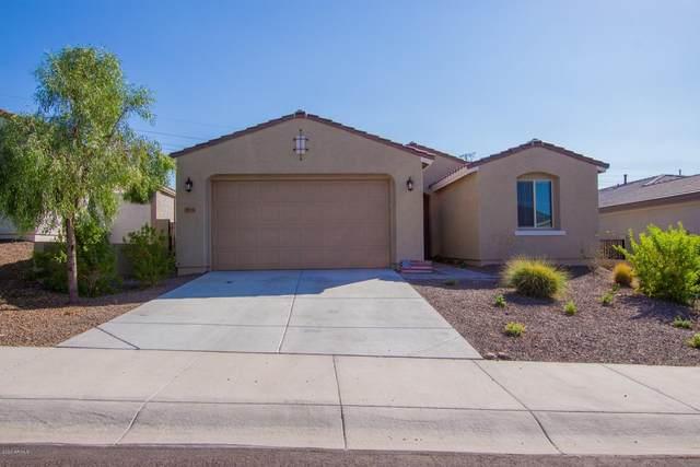 10645 W Eucalyptus Road, Peoria, AZ 85383 (MLS #6130912) :: Dijkstra & Co.