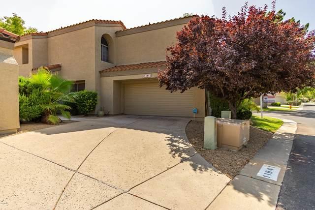 11841 N 40TH Way, Phoenix, AZ 85028 (MLS #6130941) :: West Desert Group | HomeSmart