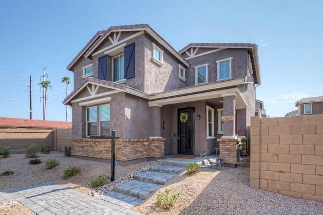 5718 E Butte Street, Mesa, AZ 85205 (#6130942) :: The Josh Berkley Team