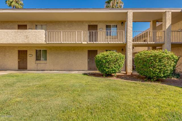 3314 N 68TH Street #221, Scottsdale, AZ 85251 (MLS #6130946) :: Balboa Realty