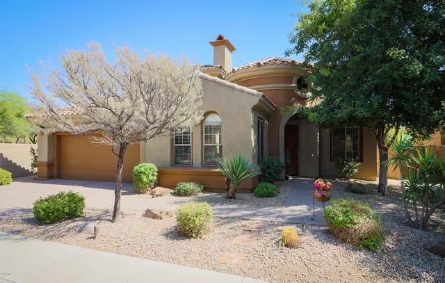 23221 N 39TH Terrace, Phoenix, AZ 85050 (MLS #6130947) :: Kepple Real Estate Group
