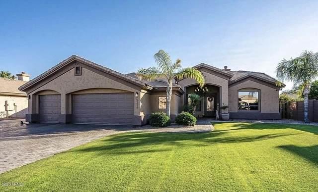 5211 E Nicholas Place, Scottsdale, AZ 85254 (MLS #6130948) :: Riddle Realty Group - Keller Williams Arizona Realty