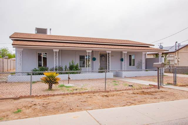 13809 N Luna Street, El Mirage, AZ 85335 (MLS #6130954) :: Conway Real Estate