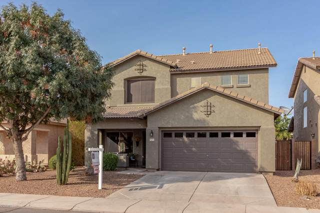 44204 W Pioneer Road, Maricopa, AZ 85139 (MLS #6130959) :: The Daniel Montez Real Estate Group
