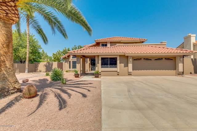 1234 E Marconi Avenue, Phoenix, AZ 85022 (MLS #6130973) :: RE/MAX Desert Showcase