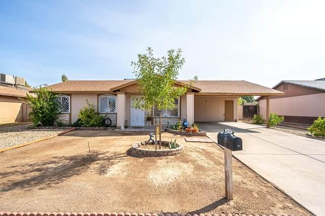5331 W Almeria Road, Phoenix, AZ 85035 (MLS #6130979) :: Riddle Realty Group - Keller Williams Arizona Realty