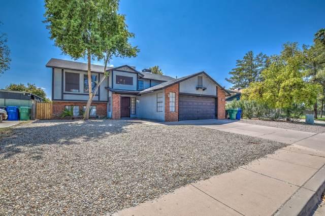 4025 E Holmes Avenue, Mesa, AZ 85206 (MLS #6131004) :: My Home Group