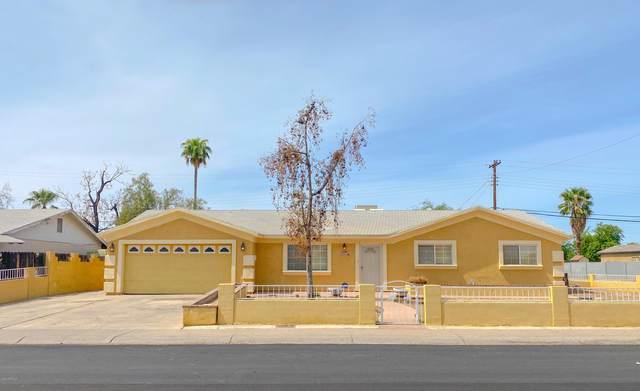 3066 N 52ND Parkway, Phoenix, AZ 85031 (MLS #6131023) :: Riddle Realty Group - Keller Williams Arizona Realty