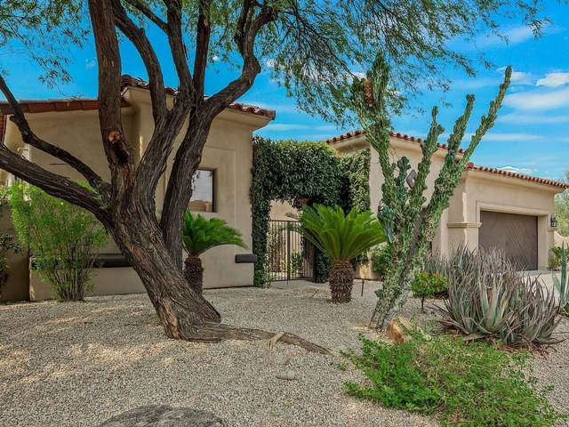 8135 E Windwood Lane, Scottsdale, AZ 85255 (MLS #6131030) :: Devor Real Estate Associates