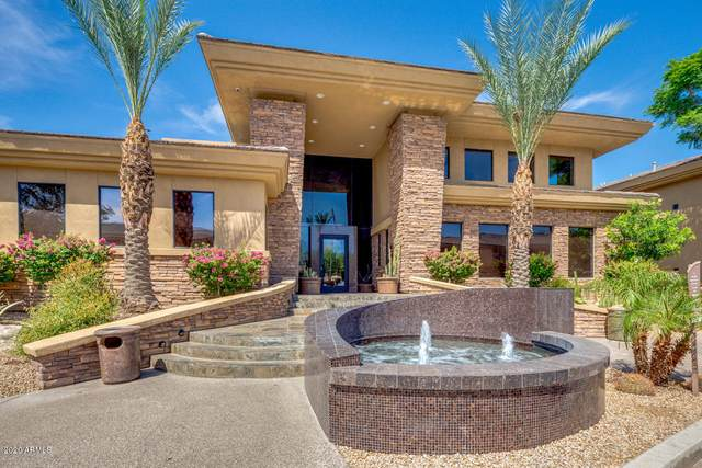 6900 E Princess Drive #2202, Phoenix, AZ 85054 (MLS #6131034) :: Riddle Realty Group - Keller Williams Arizona Realty