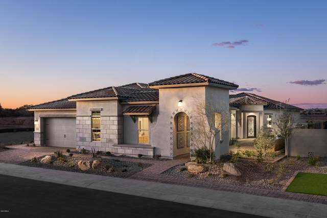 2116 E Sagittarius Place, Chandler, AZ 85249 (MLS #6131035) :: neXGen Real Estate