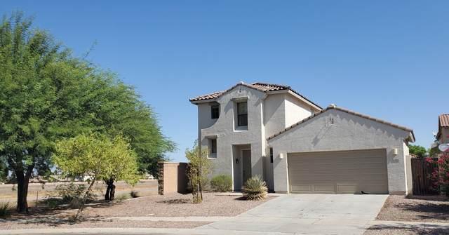 3832 E Battala Avenue, Gilbert, AZ 85297 (MLS #6131051) :: Klaus Team Real Estate Solutions
