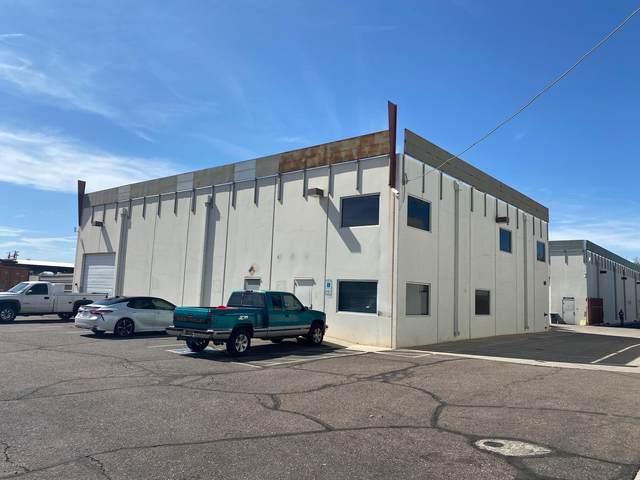1913 N Rosemont, Mesa, AZ 85205 (MLS #6131069) :: Conway Real Estate