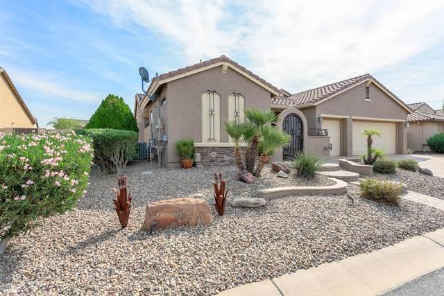 5161 N Scottsdale Road, Eloy, AZ 85131 (MLS #6131071) :: Yost Realty Group at RE/MAX Casa Grande