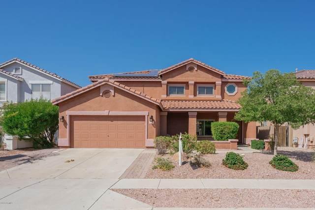 3136 W Maya Way, Phoenix, AZ 85083 (#6131100) :: The Josh Berkley Team