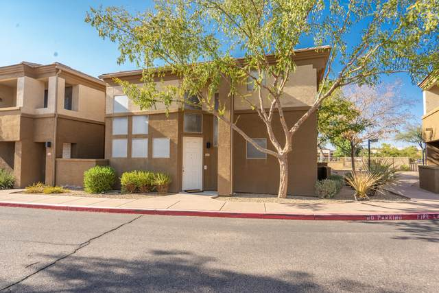 1445 E Broadway Road #103, Tempe, AZ 85282 (#6131110) :: The Josh Berkley Team