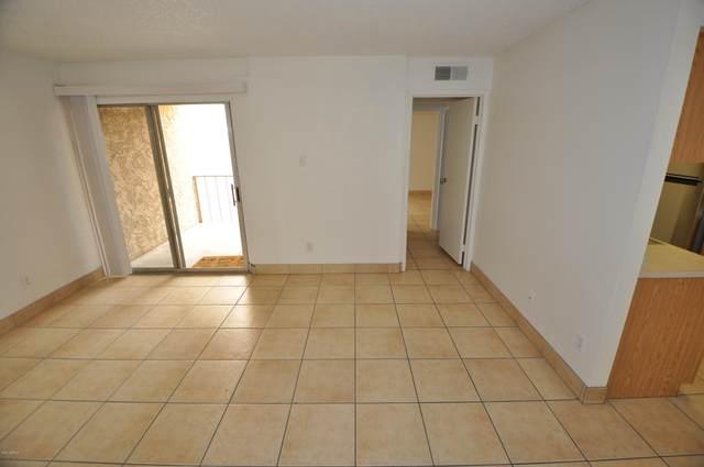 3314 N 68TH Street #236, Scottsdale, AZ 85251 (MLS #6131117) :: Balboa Realty