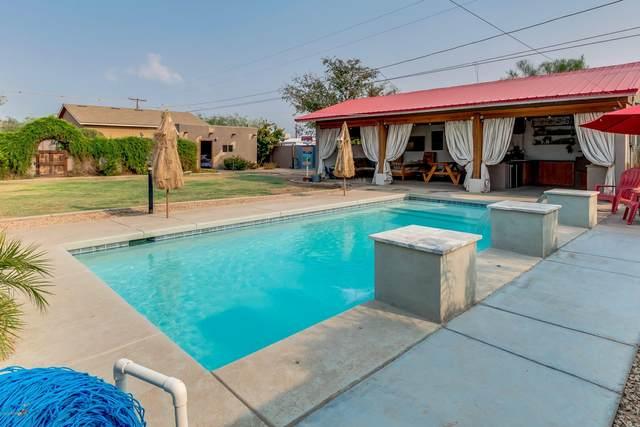 11327 E 5th Avenue, Apache Junction, AZ 85120 (MLS #6131134) :: Conway Real Estate