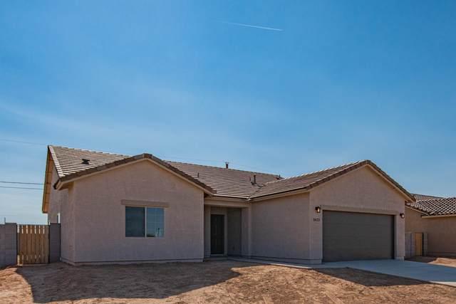 14161 S Amado Boulevard, Arizona City, AZ 85123 (MLS #6131136) :: Arizona Home Group