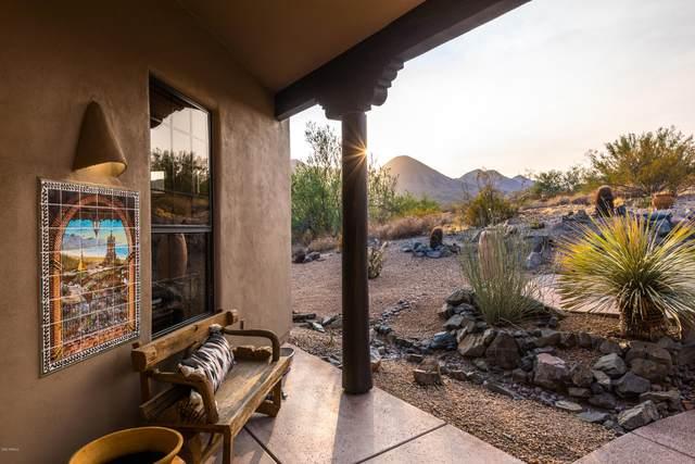 15634 N Cholula Drive, Fountain Hills, AZ 85268 (MLS #6131138) :: Kepple Real Estate Group