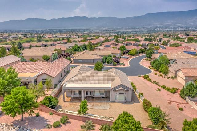 945 S Desert View Drive, Cornville, AZ 86325 (MLS #6131161) :: The J Group Real Estate | eXp Realty