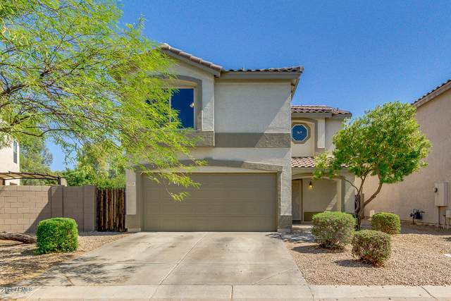 770 E Reflection Place, Chandler, AZ 85286 (MLS #6131170) :: The J Group Real Estate | eXp Realty