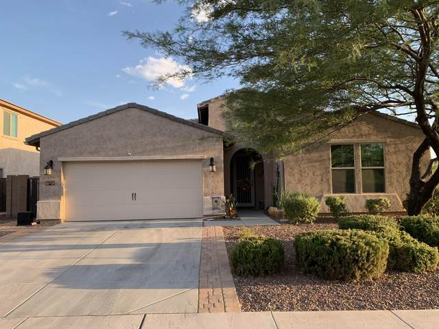 3825 W Lapenna Drive, New River, AZ 85087 (MLS #6131186) :: The C4 Group