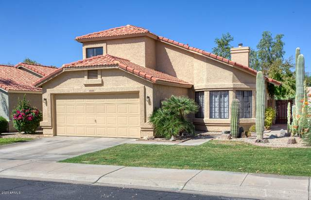 16006 S 44TH Place, Phoenix, AZ 85048 (MLS #6131190) :: The Everest Team at eXp Realty
