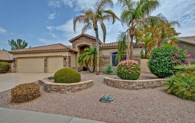 8440 W Behrend Drive, Peoria, AZ 85382 (MLS #6131227) :: The Luna Team
