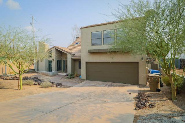 1345 E Las Palmaritas Drive, Phoenix, AZ 85020 (MLS #6131231) :: REMAX Professionals