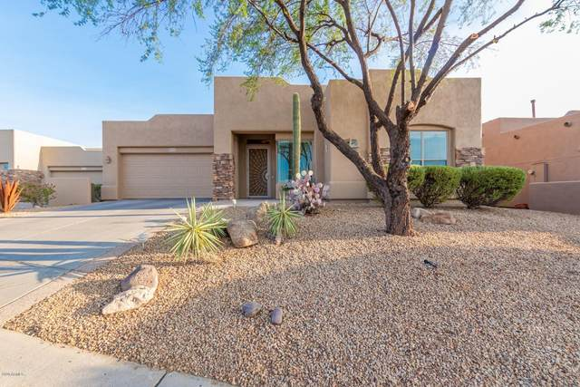 17107 E Fontana Way, Fountain Hills, AZ 85268 (MLS #6131249) :: The Ellens Team