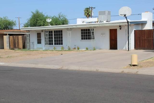 3214 E Hubbell Street, Phoenix, AZ 85008 (MLS #6131250) :: The Laughton Team