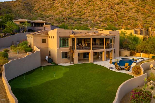 13054 E Corrine Drive, Scottsdale, AZ 85259 (MLS #6131269) :: Conway Real Estate