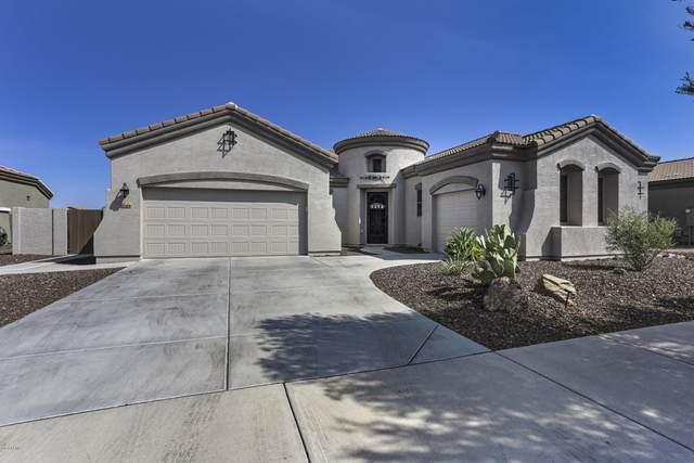 21364 E Camacho Road, Queen Creek, AZ 85142 (MLS #6131279) :: The Luna Team