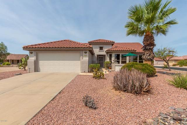 15637 W Desert Spoon Way, Surprise, AZ 85374 (MLS #6131282) :: Dijkstra & Co.