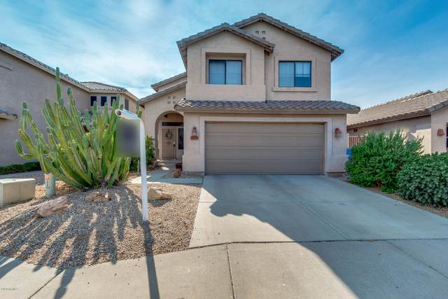 20234 N 32ND Place, Phoenix, AZ 85050 (MLS #6131283) :: TIBBS Realty