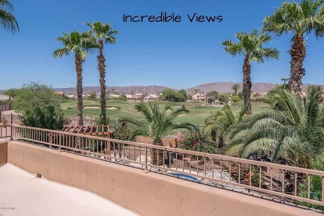 1530 E Windsong Drive, Phoenix, AZ 85048 (MLS #6131306) :: Riddle Realty Group - Keller Williams Arizona Realty